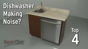 How To Fix A Dishwasher With A Vibrating Inlet Hose Dishwasher Leaking Dishwasher Repair Samsung Dishwasher
