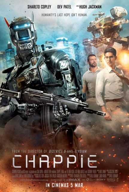 Chappie Review F Magazine Free Movies Online Full Movies Movies Online