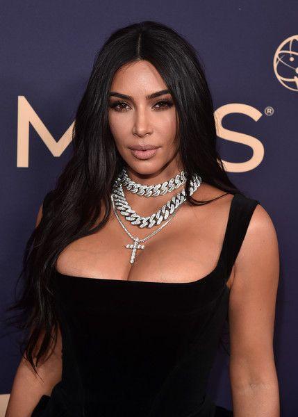 Kim Kardashian Photos Photos 71st Emmy Awards Executive