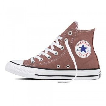 Converse Unisex Sneaker Chuck Taylor All Star High Saddle Altrosa