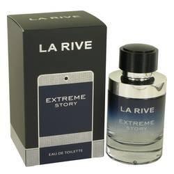 La Rive Prestige Grey by La Rive Eau de Parfum Spray 2,5 oz