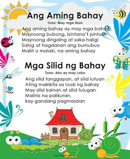 Tagalog Reading Passages 9 With Images Reading Comprehension For Kids Reading Passages 1st Grade Reading Worksheets