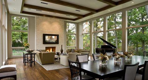 10 Smart Tipps zum Aufwecken Ihres Hauses mit Beleuchtung ...