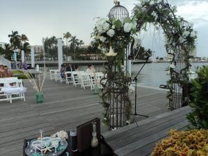 The Lake Pavilion West Palm Beach
