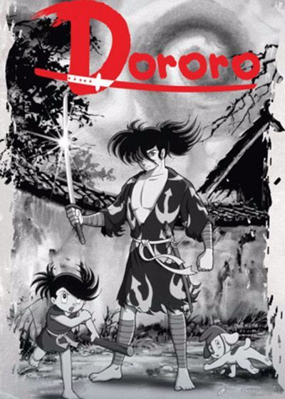 Watch Dororo And Hyakkimaru Subbed Online High Quality Animedao In 2020 Comic Book Cover Anime Episodes