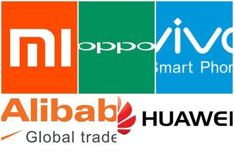 5 Perusahaan Tiongkok Yang Siap Kuasai Pasar Indonesia Indonesia Teknologi