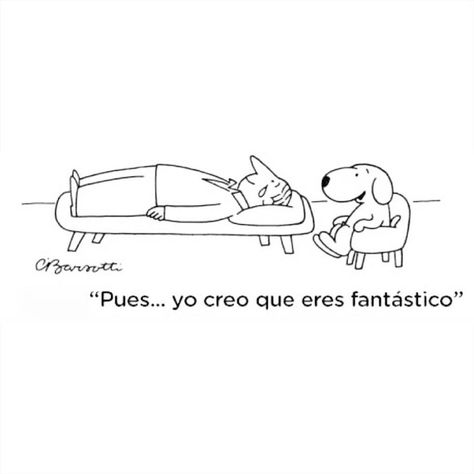 Abrazoterapia canina nivel 2: si los perros hablaran.