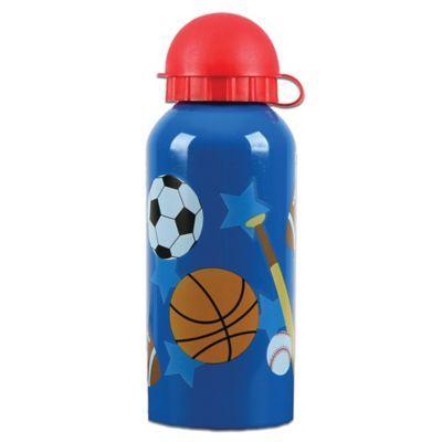 Stephen Joseph Stainless Steel Water Bottle Sports one size
