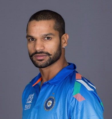 A Guide To Select The Best Hairstyle For Yourself Indian Edition In 2020 Shikhar Dhawan India Cricket Team Sports Personality