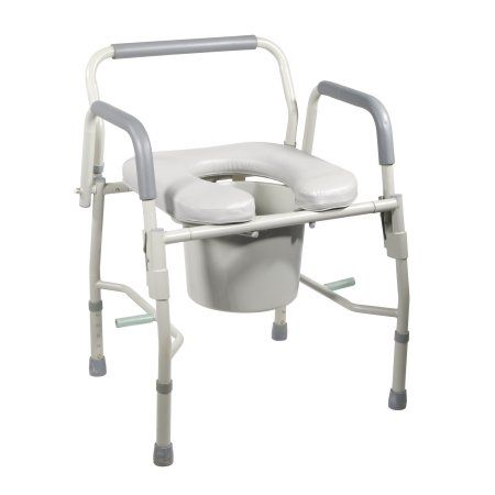 Health Adjustable Legs Bedside