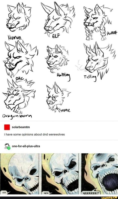 Have some opinions about dnd werewolves – iFunny :) – Character Design Dungeons And Dragons, Character Design, Dungeons And Dragons Homebrew, Drawings, Dnd, Fantasy Creatures, Werewolf, Art, Art Reference