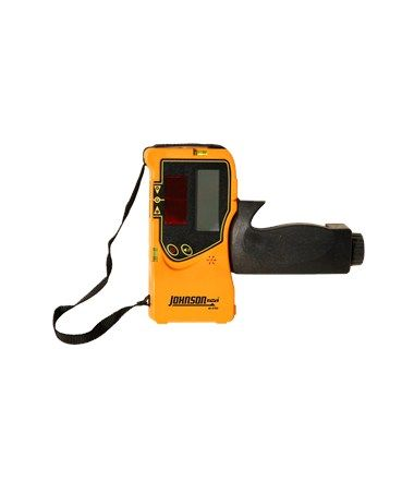 Johnson One Sided Pulse Line Laser Detector W Clamp 40 6780 Product Highlights Compatible With Johnson Pulse Line Lasers Thre Detector Laser Led Indicator