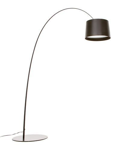 Floor lamp lighting Home Living Room Kaslo Floor Lamp