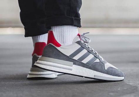 best sneakers 1be27 49879 KITH Unveils adidas Footwear In Element Exploration Agency Collection   Adidas  Pinterest  Adidas, Footwear and Adidas shoes