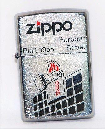 214 Barbour Street En 2020 Encendedor Encendedor Zippo