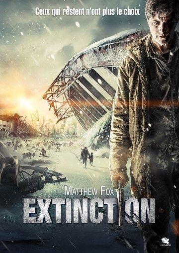 Extinction Streaming Films En Streaming Vf Film Films Complets Matthew Fox