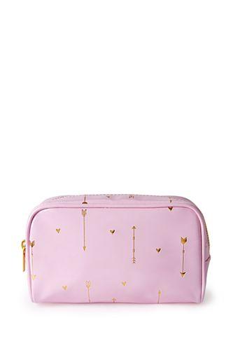 Beauty Women Cute Makeup Bags Pink Makeup Bag Cheap Makeup Bags