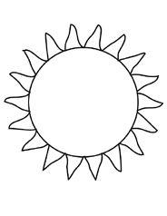 sun printable coloring page summer printable coloring pages pinterest printable coloring pages coloring pages and coloring - Sunshine Coloring Pages Printable