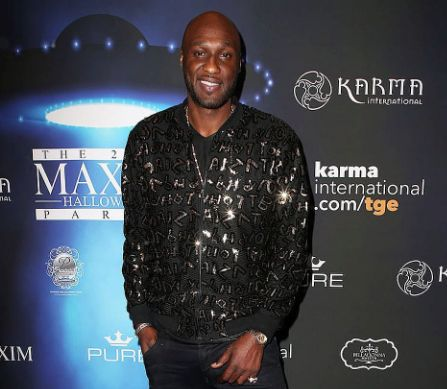 Lamar Odom Spotted Filming New Reality TV Show In Miami The Kardashians taught him? Lamar Odom is heading back to reality TV! After starring in E!'s Keeping Up With The Kardashians and the spinoff Khloe &