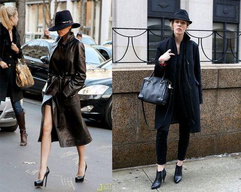 cappello donna look outfit borsalino  00f52ed54f89