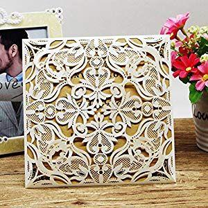 Pin On Modern Wedding Invitation Ideas