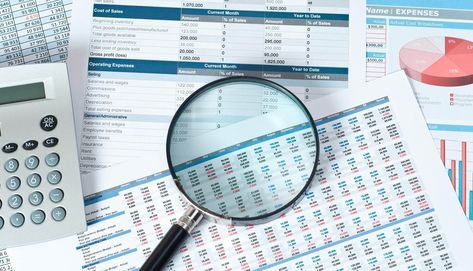 Financial Ratios - Essential Guidelines For Investors