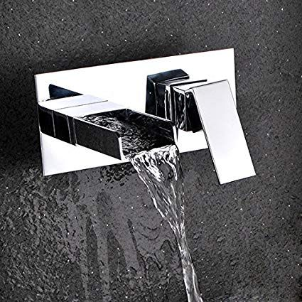 Image Result For Trough Spout Faucet Wall Mounted Sink Faucets