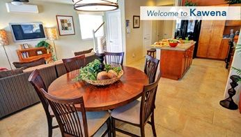 10 Best Newly Constructed Homes Images On Pinterest  Condos Amusing Islands Dining Room Inspiration