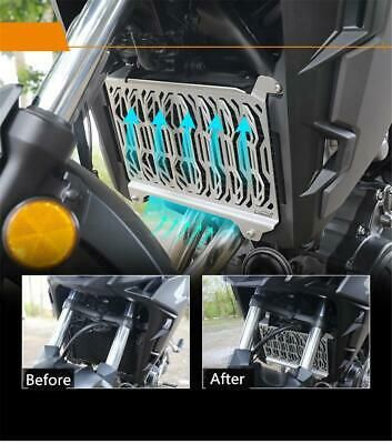 Advertisement Ebay For 2019 Honda Cb500x Radiator Guard Grille Grill Cover Motorcycle Accessories In 2020 Motorcycle Accessories Motorcycle Diy Diy Seat Covers