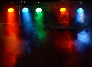 These Lights Are Diffe Colours