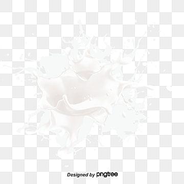 Milk Splashing Upwards 3d Element Milk White 3d Png Transparent Clipart Image And Psd File For Free Download Milk Splash Prints For Sale Milk