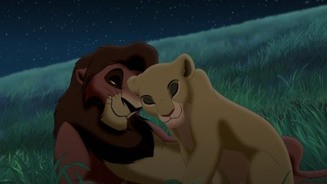 The Lion King 2 : Simba's Pride gallery of screen captures