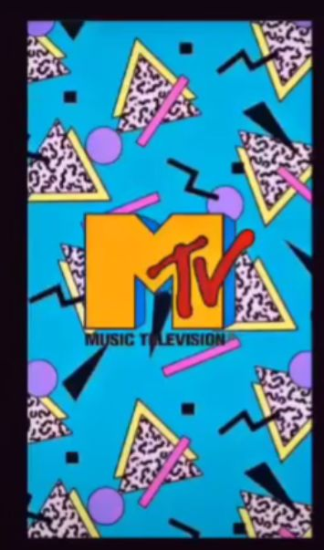 a vintage mtv wallpaper for all to use ~all credit goes to