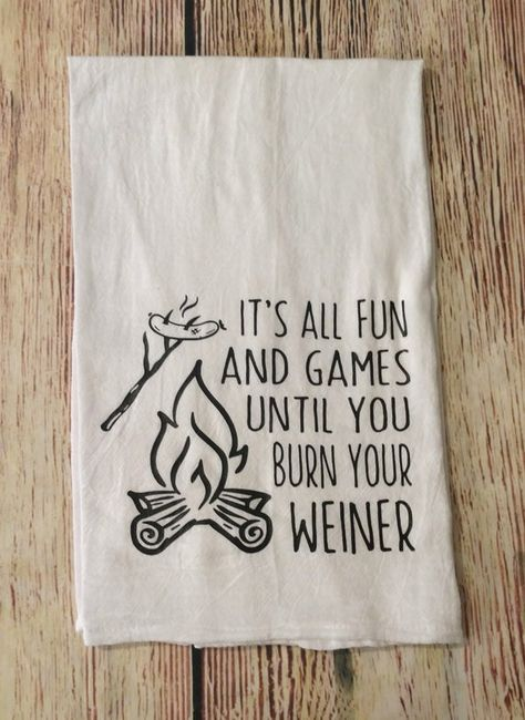 dish towels Buyer will receive one flour sack dish towel. Flour sack dish towel is cotton, x in dimension. Design is done with a permanent, high quality heat set vinyl. Dish Towels, Tea Towels, Hand Towels, Kitchen Humor, Kitchen Vinyl, Thing 1, Flour Sack Towels, Cricut Creations, Vinyl Crafts