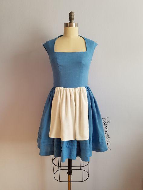 Modern Day Belle Dress from Viscountess