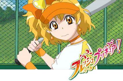 プリキュア 野球回があるアニメは名作って プリキュア アニメ 野球
