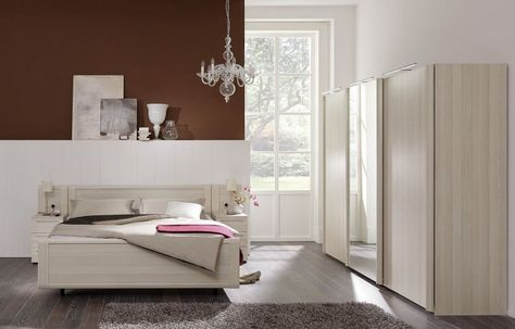 13 best Nolte Mobel Wardrobe images on Pinterest Sliding - nolte m bel schlafzimmer
