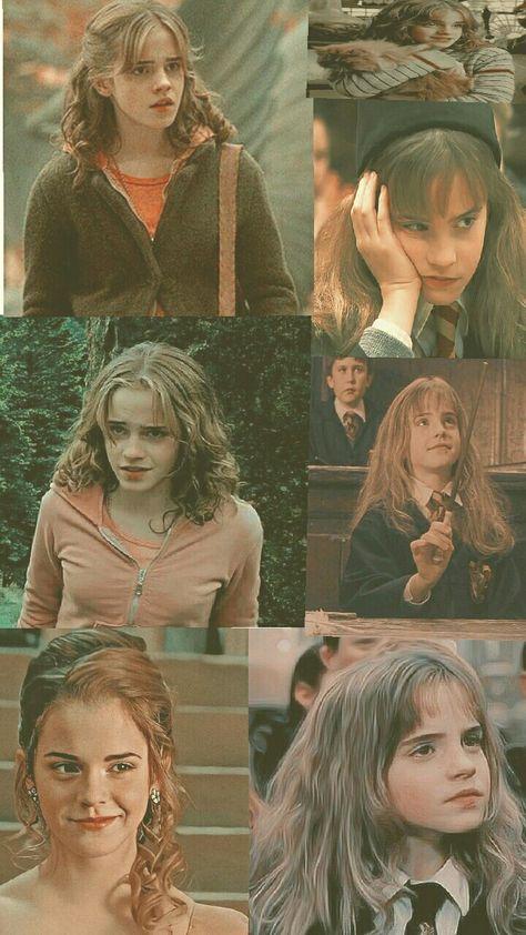 Fondo de pantalla Hermione Granger