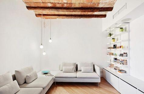 1012 best Living rooms images on Pinterest Architecture, Home - innenarchitektur industriellen stil karakoy loft