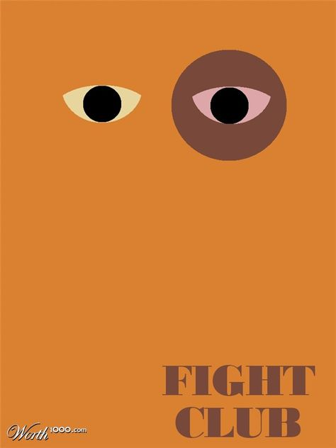 Minimalist Movie Posters (15 pics)