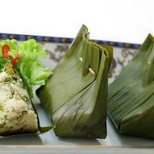 Resep Botok Teri Mlandingan Resep Masakan Resep Resep Masakan Indonesia