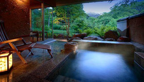 千と千尋の世界すぎる 群馬県の四万温泉 積善館 がとても素敵 旅館 温泉 夢のプール 温泉