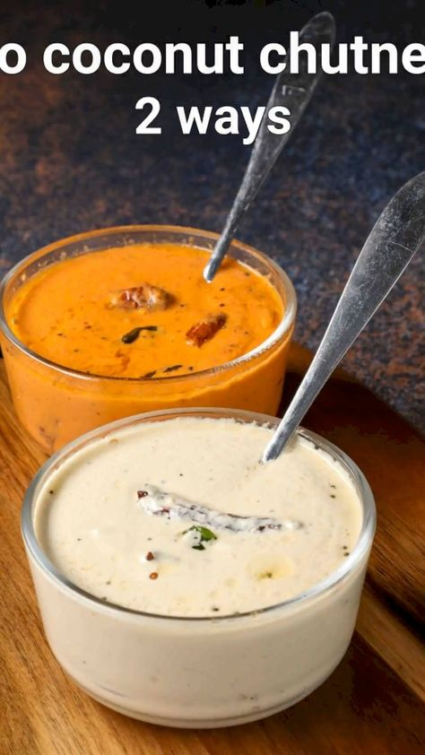 chutney recipes without coconut for idli & dosa   no coconut chutney recipe with detailed photo and video recipe. an ideal, simple and spicy condiments recipe made with peanuts, roasted channa dal or onion tomato base. it is a perfect south indian chutney recipe which can be easily shared or served with different types of morning breakfast dishes. it is a perfect spicy condiment for those who do not prefer coconut or a quick hack if you are running low with fresh coconut.