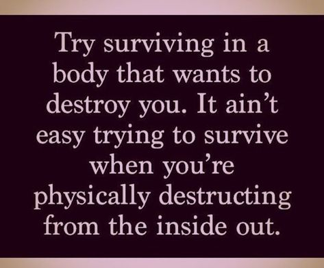 spoonie Invisible Illnesses    The...