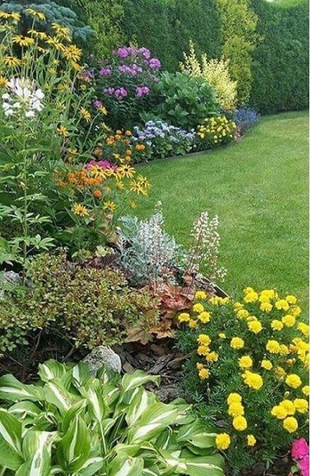 13 Captivating Garden Design Kent Ideas Modern Design Backyard Flowers Garden Backyard Flowers Landscape Design