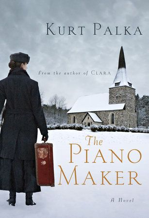 Mom Birthday Gifts The Piano Maker by Kurt Palka. Fictional adventure story w/strong female lead set between France and Canada in from the First World War Good Books, Books To Read, My Books, Teen Books, Reading Lists, Book Lists, Historical Fiction Books, Penguin Random House, What To Read