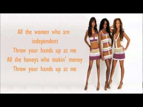 child independent women w lyrics video of the day time for tea pinterest