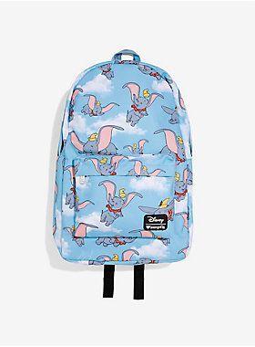 Zip Lining Interior Lining Interior Innenraum Mit Reissverschlussfutter Interieur Doublure Zippe In 2020 Loungefly Disney Elephant Bag Elephant Backpack