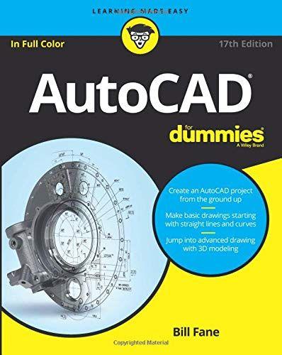 Epub Free Autocad For Dummies 17th Edition Pdf Download Free