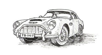 Http Garethpritchard Hubpages Com Hub How To Draw Cars Easy